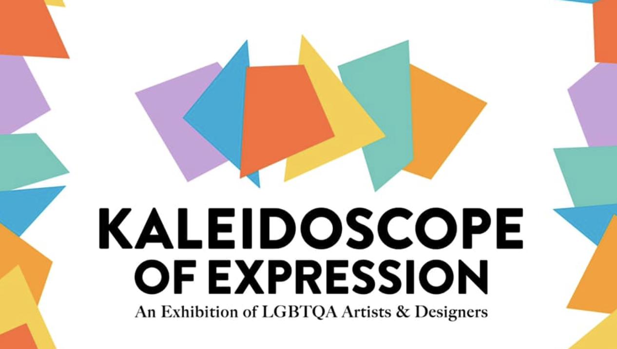 Kaleidoscope Of Expression