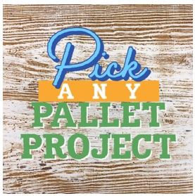 Pallet Projects Workshop