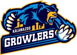 Kalamazoo Growlers Baseball Game - Fireworks