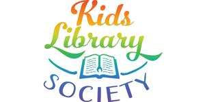 Virtual Kids Library Society - Grades 3 to 5