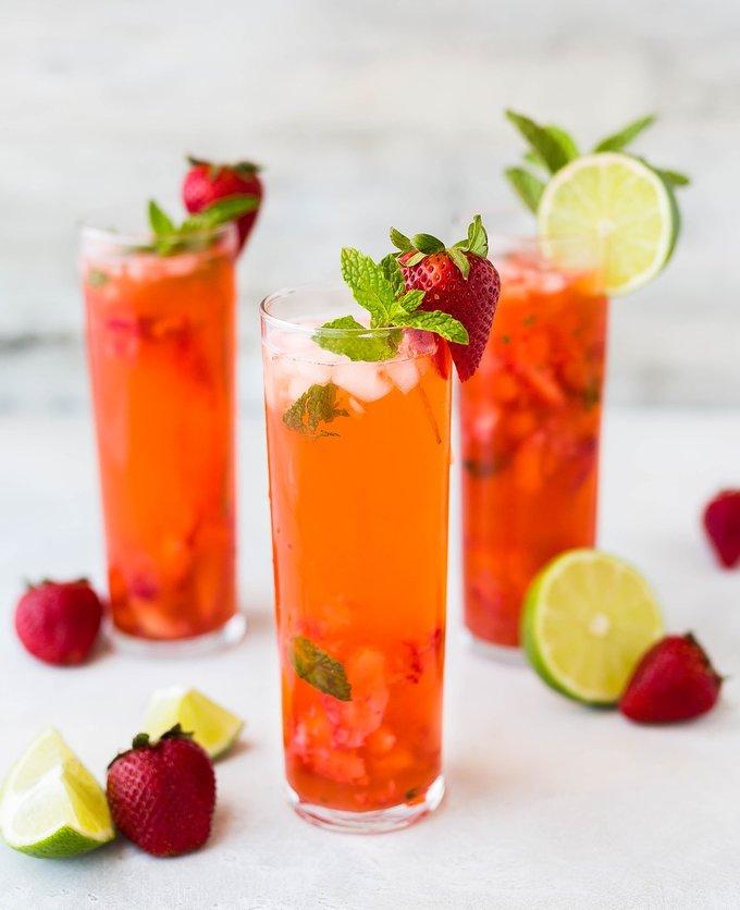 Garden of Cocktails