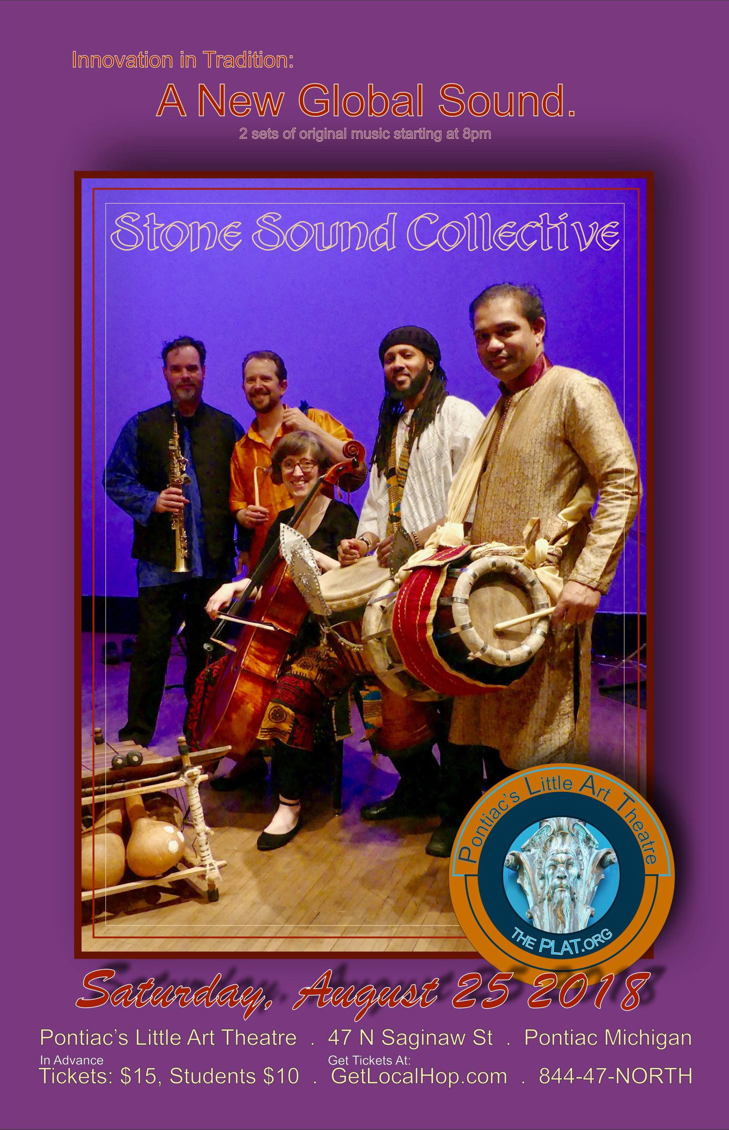 Stone Sound Collective