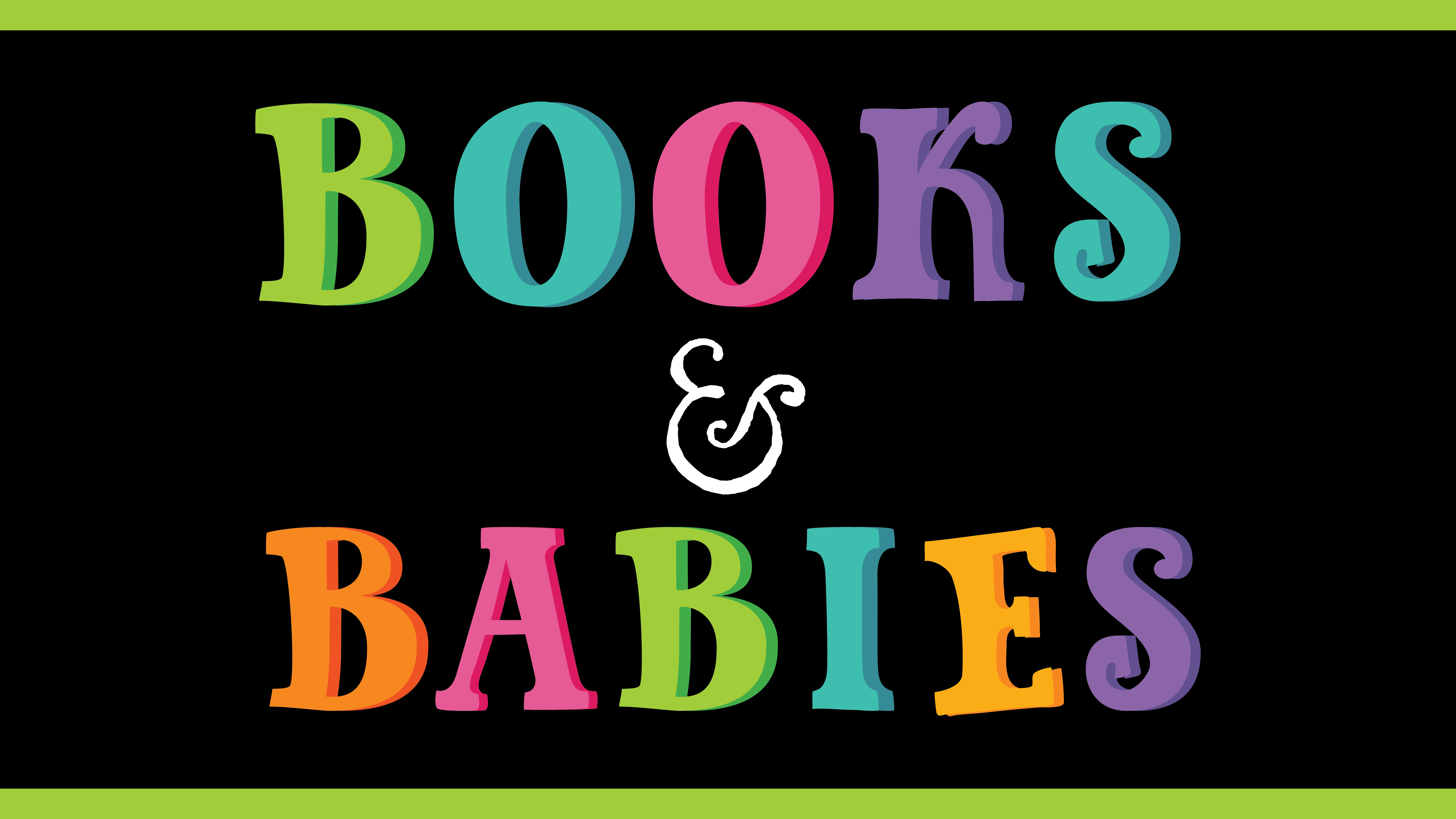 Books and Babies