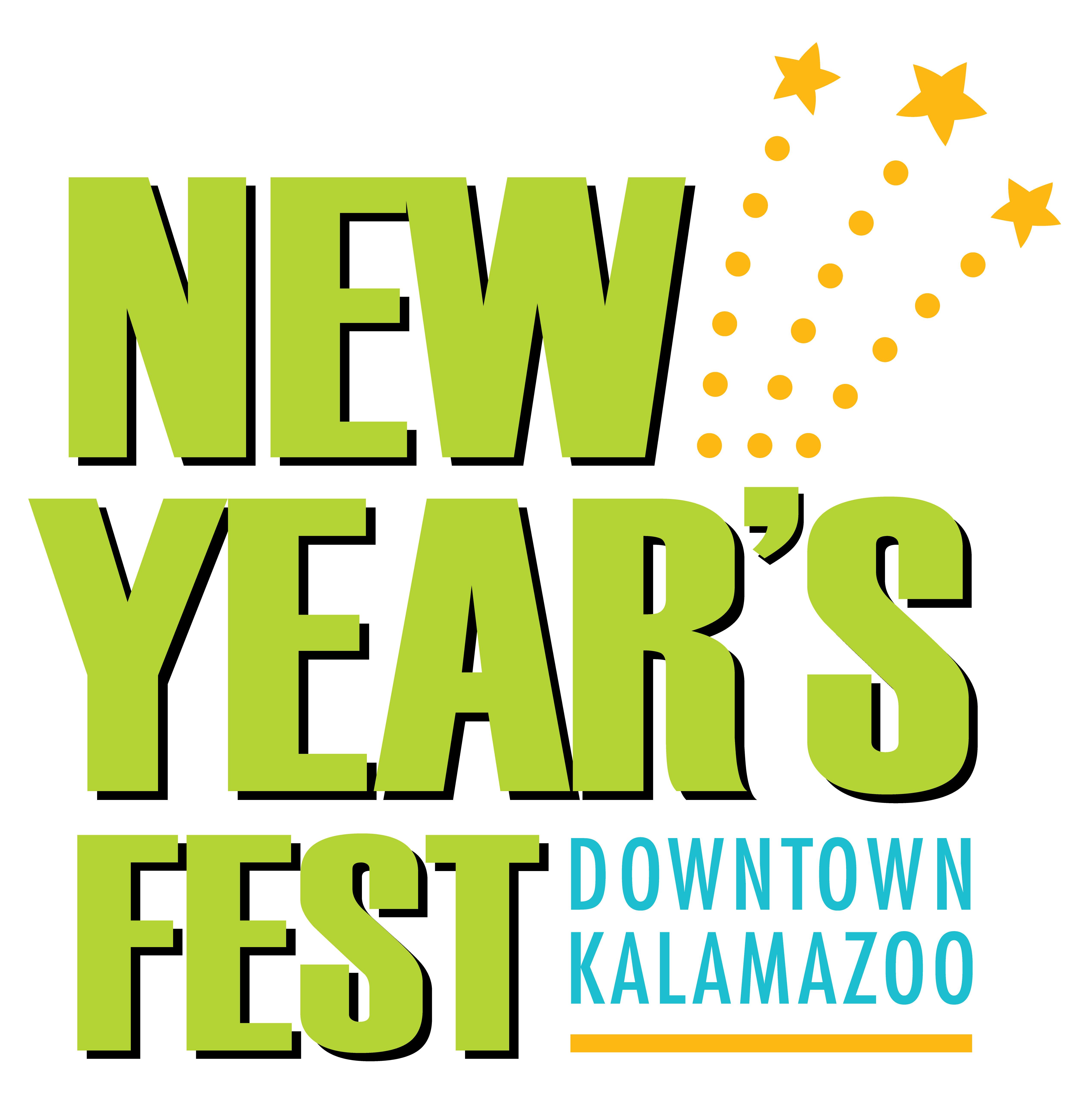 New Year's Fest of Kalamazoo