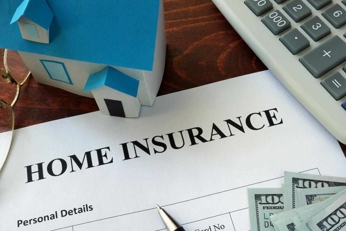 Class: Homeowners Insurance