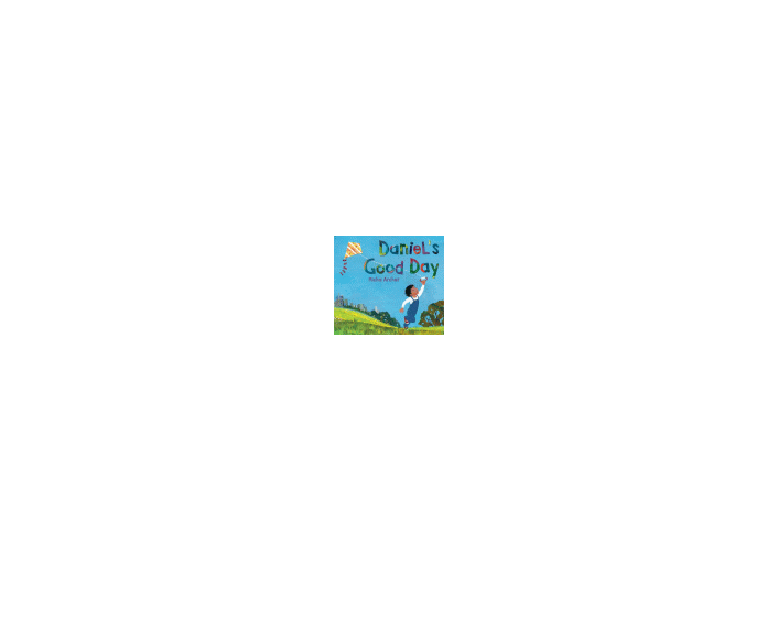 Interactive Story Book Trail