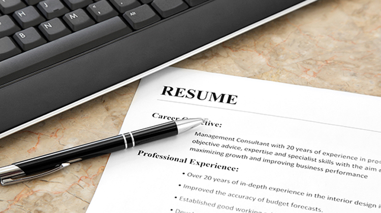 Write A Better Resume How To Make Your Resume Better Infographic
