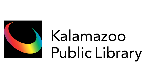 Kalamazoo Public Library logo