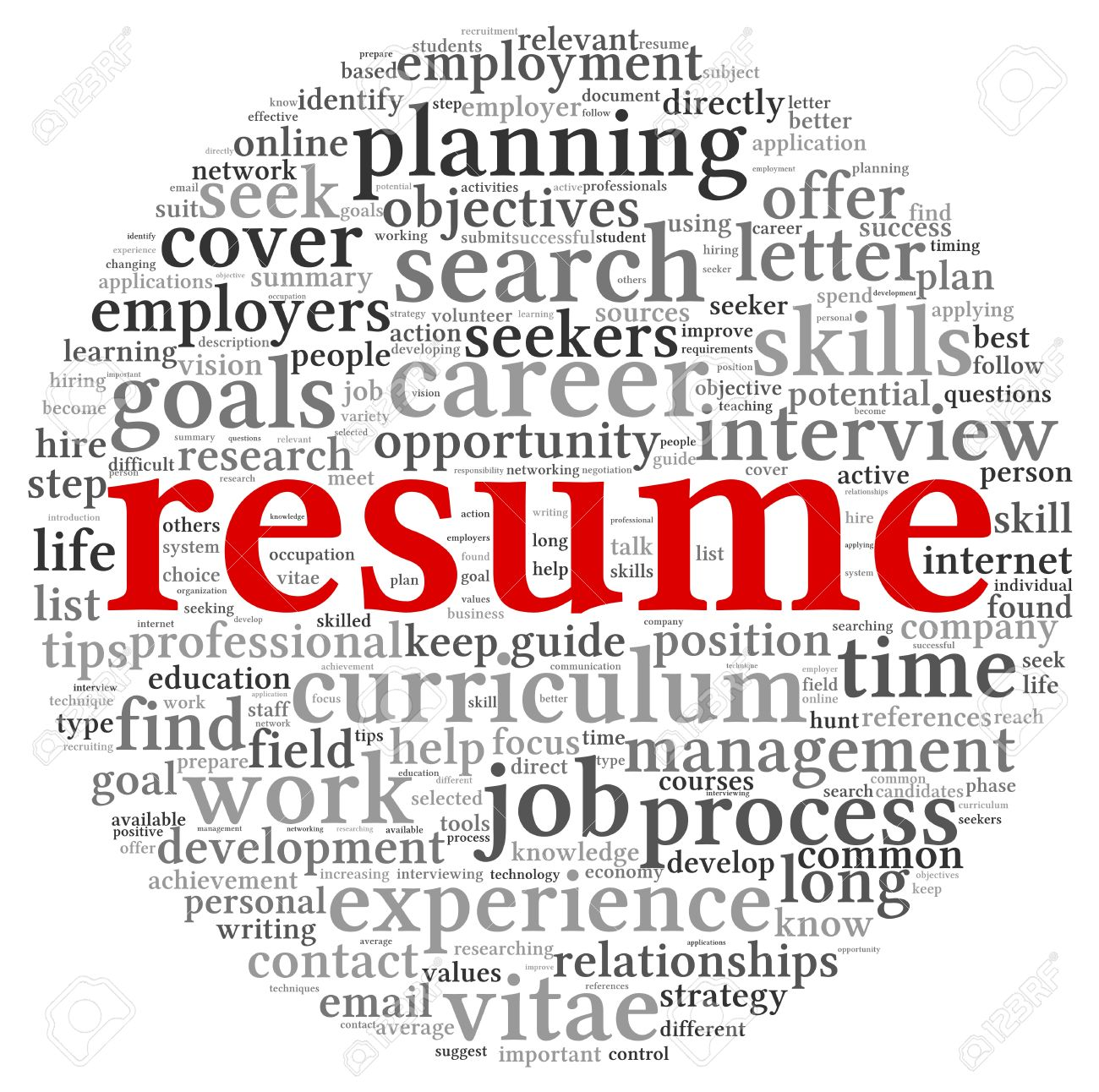 resumes have come a long way in recent years did you know that you should have more than one version of your resume attend this workshop to learn current
